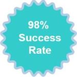 Sucess rate 98