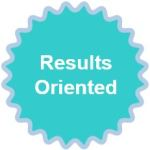 results oriented 2